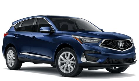 Acura Rdx Lease Rates by 2019 Acura Rdx Lease Special My Auto Broker