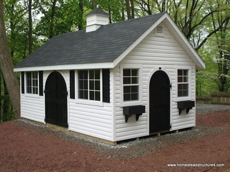 choosing  foundation   shed  structure