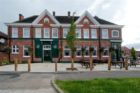 Pubs In Northholt  The Greenwood Hotel  J D Wetherspoon. Holiday Inn Tampere Hotel. Hotel Degli Amici. Bellavista Travel Suites Apart Hotel. The St. Regis Florence Hotel. St. Regis San Francisco Hotel. SLS Hotel At Beverly Hills. Moevenpick Hotel Doha. Boambee Palms Boutique B&B