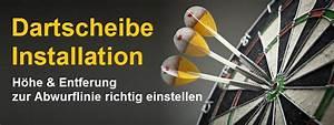 Dart Scheibe Höhe : dartscheibe h he entfernung dart abstand abwurflinie ~ A.2002-acura-tl-radio.info Haus und Dekorationen