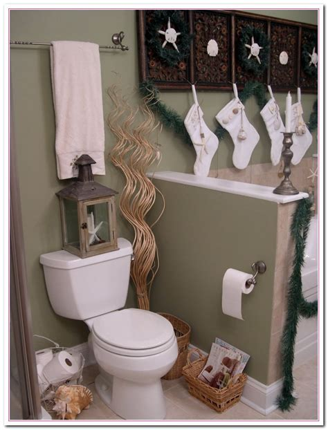 Bathroom Decoration Ideas For Your House  Home And