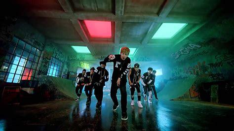 mv bts 방탄소년단 no more dream dance ver youtube