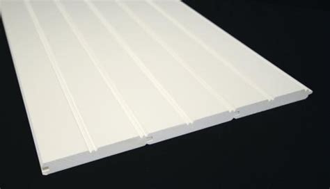 Beadboard Pvc : What Material Should I Use