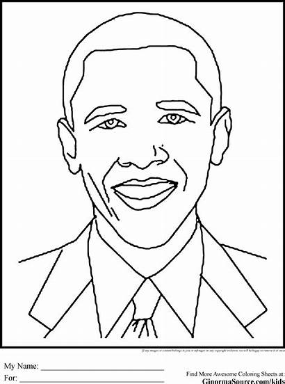 History Coloring Month Pages Printables Getcoloringpages Mandela