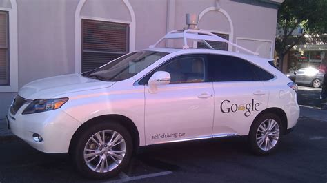 Google Will Pay People ,000 A Year Not To Drive Their