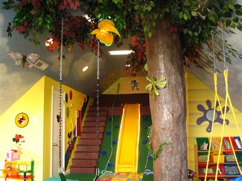 Eco-friendly Playroom Furniture Ideas And Tips