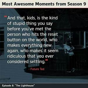 94 best images about How I Met Your Mother on Pinterest ...