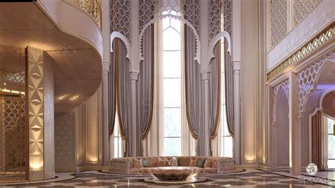 Luxury Interior Design In Dubai