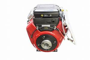 18hp Briggs Vanguard Engine Fits Cub Cadet International