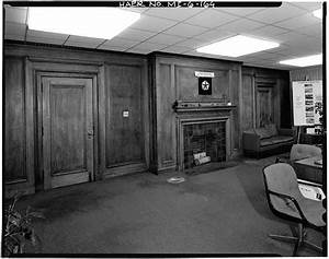 Dodge Hamtramck Plant Office Building Interior Photos