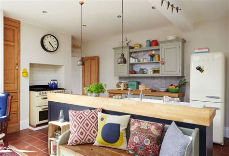 freestanding kitchen design 14 freestanding kitchen ideas real homes 1076