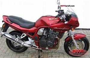 Suzuki Bandit 1200 S : 1997 suzuki gsf 1200 s bandit moto zombdrive com ~ Kayakingforconservation.com Haus und Dekorationen