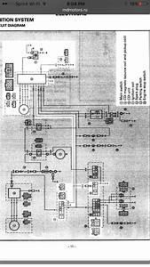 1995 Yamaha Kodiak Wiring