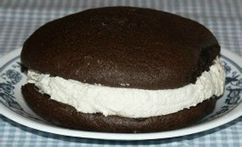 whoopie pie history  recipe whats cooking america