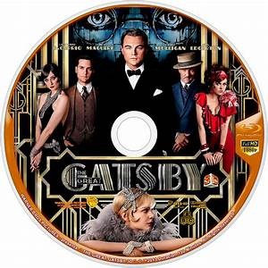 The Great Gatsby | Movie fanart | fanart.tv