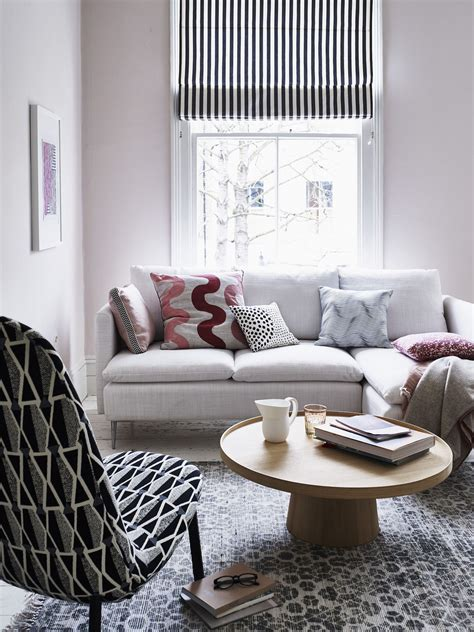 small living room ideas uk