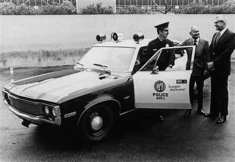 1972 American Motors