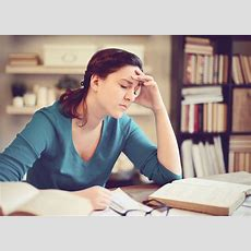 How To Reduce Academic Stress