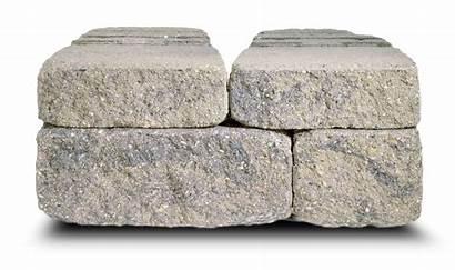 Retaining Wall Blocks Landscaping Cost Clipart Limestone