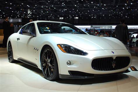 maserati sports maserati is a luxury car brand that has lately made