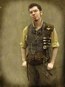 Viktorianischer Stil Kleidung : steampunk explorer steampunk people steampunk cyberpunk und diesel punk ~ Watch28wear.com Haus und Dekorationen