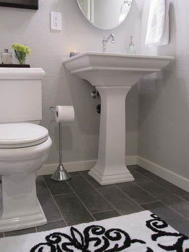 Do It Yourself Bathroom Ideas by 25 Best Ideas About Bathroom Flooring On