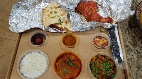 Unique Indian Food Concept Gets Rave Reviews In Pearland