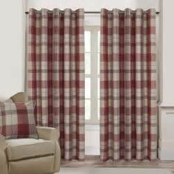 oban ready made eyelet curtains harry corry limited