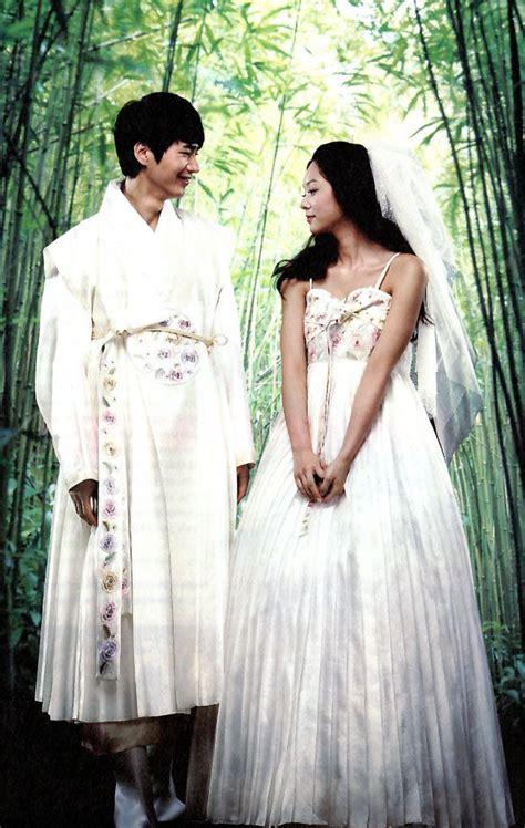 images  hanbok inspired dresses  pinterest