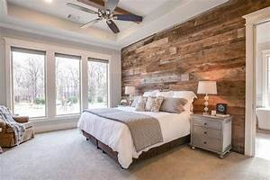 15 Farmhouse Style Master Bedrooms To Inspire Your Design