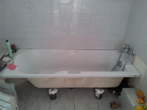 si鑒e pour baignoire tablier baignoire carrelé ou pas