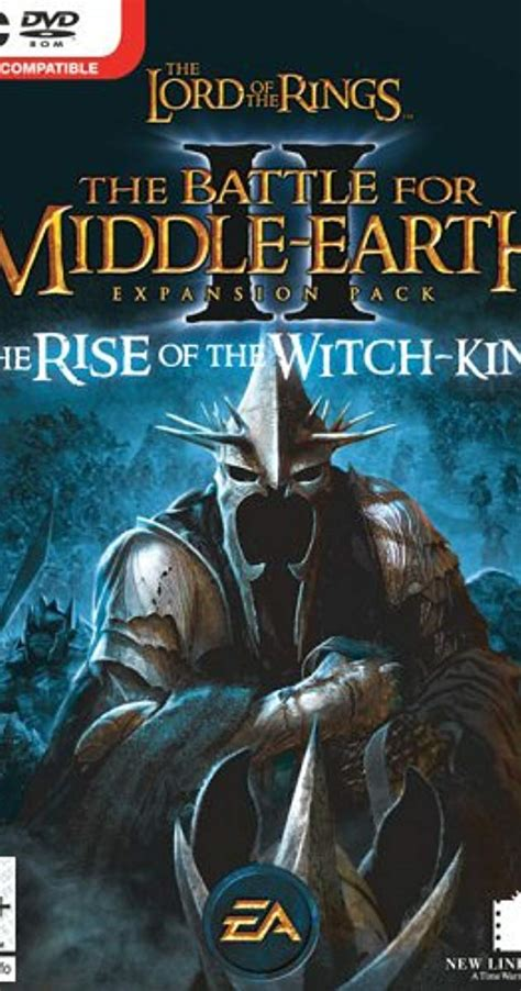 lord rings battle middle earth ii rise