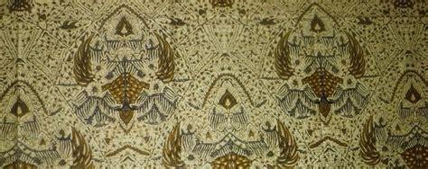 kain batik motif sayap motif batik indramayu beserta penjelasannya batik tulis