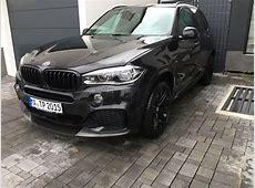 BMW F15 X5 xdrive40d M Sportpaket [ BMW X1, X3, X5, X6