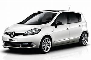 Renault Scenic Mpv  2009