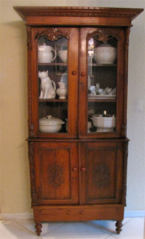 Cupboard Antique by May Days Craigslist Antique Cupboard