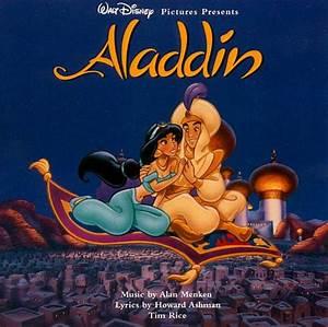 Aladdin [Original Motion Picture Soundtrack] - Alan Menken ...