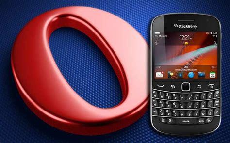 They include bug fixes and often, new features. Opera Mini For Blackberry 10 - Opera Mini 6.5 disponibile ...