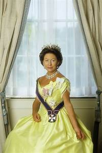 Princess Margaret's Best Style Moments