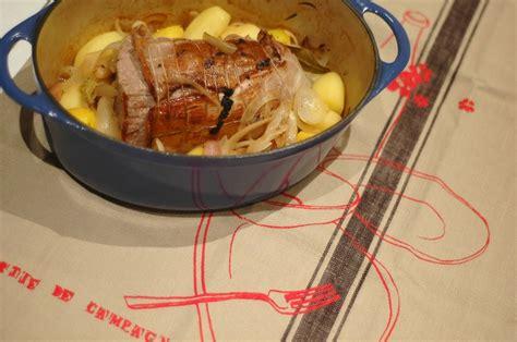 r 244 ti de boeuf en cocotte d oignons et de pommes de terre