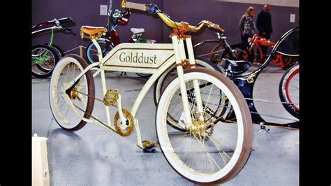 Custom Bikes @ The C.o.t.y. Awards Fbi 2010 Amsterdam