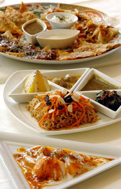 afghan cuisine the embassy of afghanistan in culture