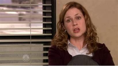 Office Scott Teacher Payroll Gifs Pam Michael