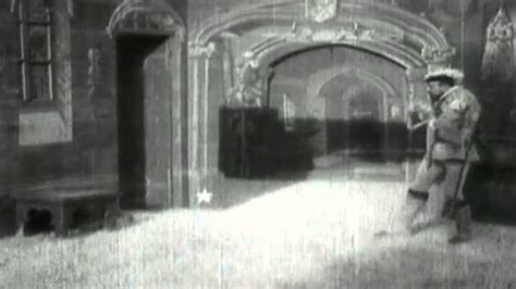 george melies haunted castle george melies the haunted castle 1896 youtube