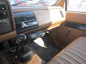 1991 Chevy 1500 Regular Cab 5 7