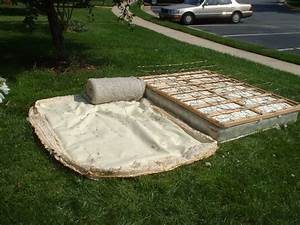recycling a mattress and box spring trashmagination With do mattresses come with box springs