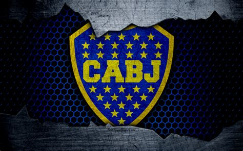 wallpapers boca juniors  superliga logo