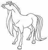 Horseland Coloring Chili Ausmalbilder Ranch Coloriage Bw Dessin Caballos Malvorlagen Elfkena Ausmalen Alma Dibujos Nani Imprimer Horse Encantados Cheval Drawing sketch template