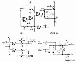 Solid State Relay - Control Circuit