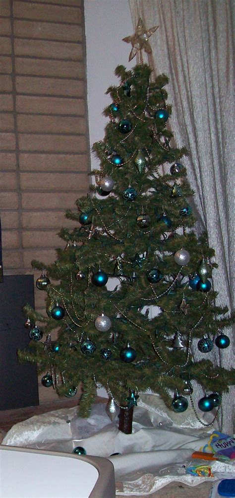 best 28 teal and gold christmas tree peacocks peacock